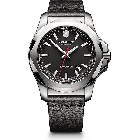 Victorinox Swiss Army Men s I.N.O.X. Watch 2