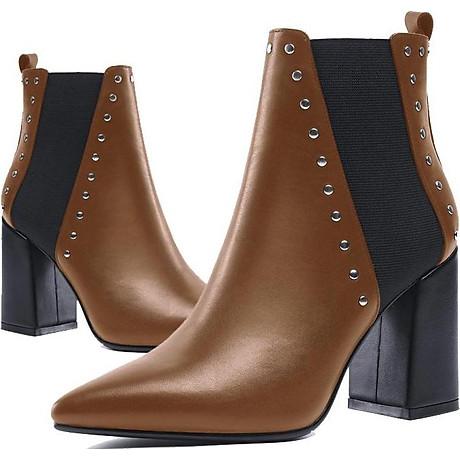 Giày Boots Nữ VB18005 2