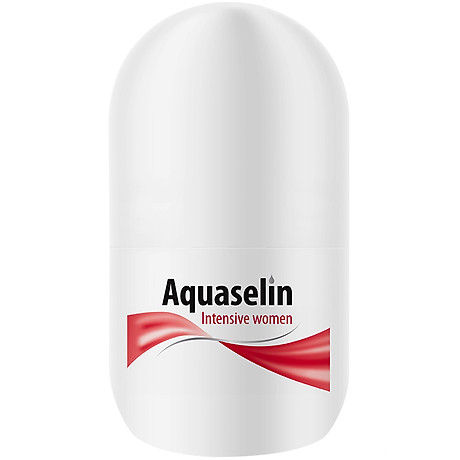 Combo Lăn Nách Dành Cho Nam Aquaselin Extreme For Men Antiperspirant For Excessive Perspiration 20ml và Lăn Nách Dành Cho Nữ Aquaselin Insensitive Women Antiperspirant For Increased Perspiration 20ml 3