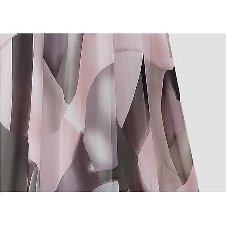 Chân váy voan mềm tung bay phong cách Vintage Châu Âu VAY66 free size 5