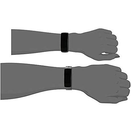 Samsung Gear Fit Smart Watch, Black (US Version) 4