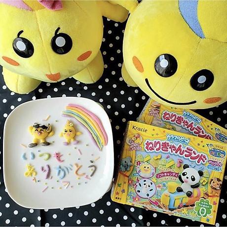 Combo 2 hộp kẹo popin cookin nerikyan land bộ làm kẹo sáng tạo thế giới diệu kỳ 2