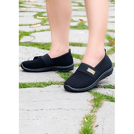 Giày Thể Thao Nữ Anh Khoa CH993-1 Chất liệu sợi dệt nhập khẩu hàng xuất Nga siêu bền 1