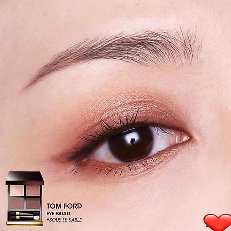 Bảng mắt Tomford phiên bản giới hạn Sous Le sable 4