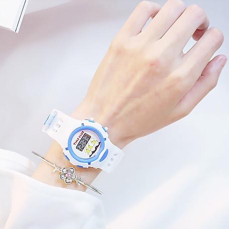 Đồng hồ điện tử thể thao PAGINI unisex TE03 - Phong cách thể thao - Trẻ trung - Năng động 6