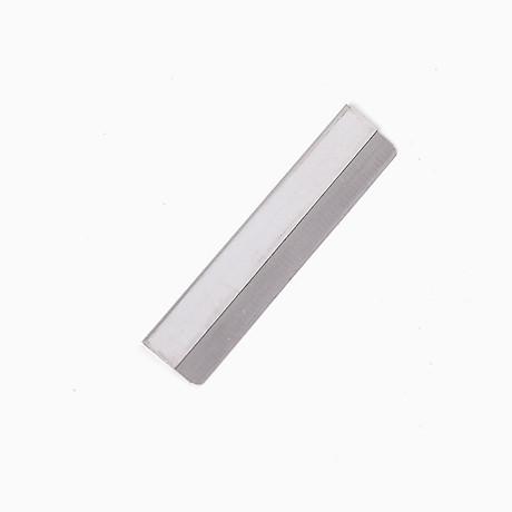 Bộ dao cạo lông mày mini gấp khúc 10 lưỡi dao phong cách Hàn Quốc - MN023 3