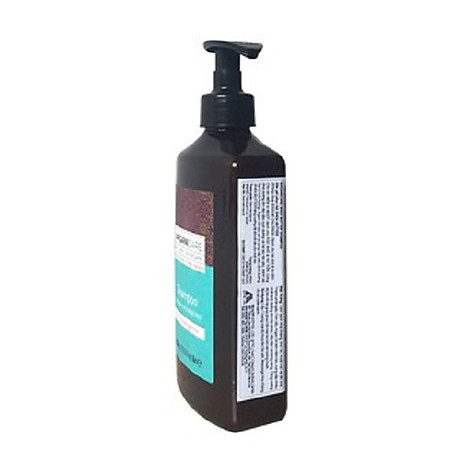 Dầu gội phục hồi Arganicare Shampoo Sodium Chloride Free 4