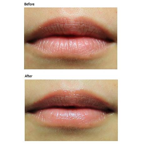 Son dưỡng môi DHC Lip Cream (Nhập khẩu) - 1,5g 3