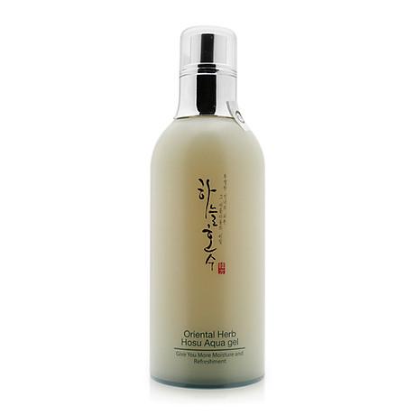 Gel dưỡng da Oriental Herb Hosu Aqua Gel 100ml (Lotion+Essence)) 2