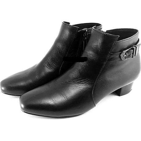 Boot VDG 3f mũi vuông B30101 1