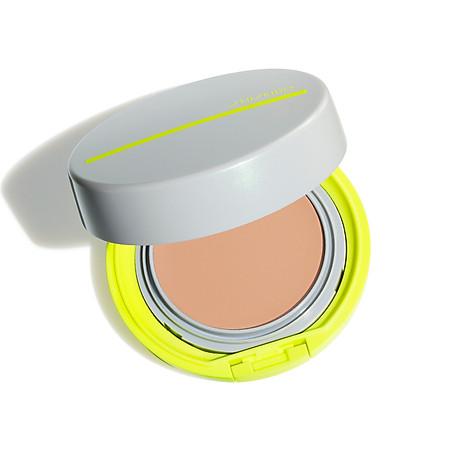 Lõi kem nền chống nắng dạng nén Shiseido Hydro BB Compact for Sport 12g - Medium 3