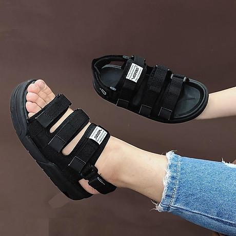 Giày sandal nữ đi học hiệu Vento NV1001BB 1
