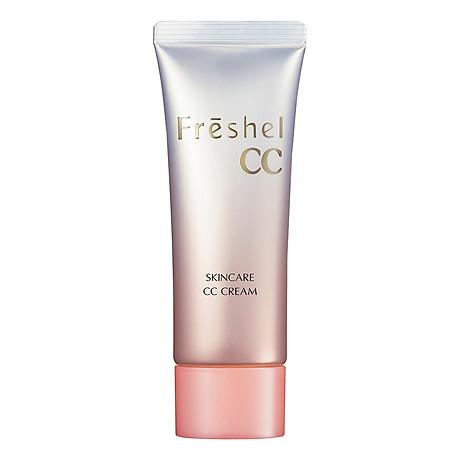 Freshel Skincare CC Cream Kem Nền CC 5 Trong 1 (50g) 1