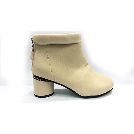 Boots nữ_NTT0015 1
