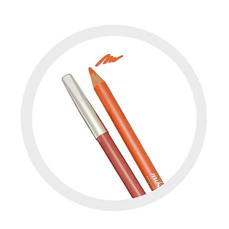 Chì Kẻ Môi Quyến Rũ Mik Vonk Professional Lipliner Pencil Hàn Quốc 05 Màu hồng tặng kèm móc khoá - 1 cây 6