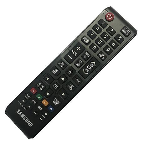 Điều khiển dành cho tivi samsung smart ngắn BN59 - 01268D 2