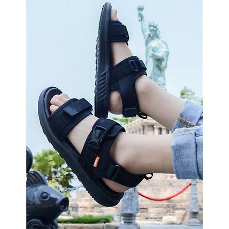 Giày sandal nữ Vento NB01W 5