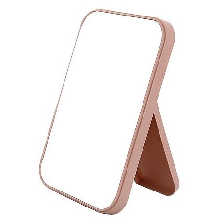 Gương Soi Trang Điểm Để Bàn - GU34 (Giao ngẫu nhiên mẫu) 1