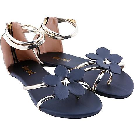 Giày Sandal Nữ Dây Chéo HT 45 4