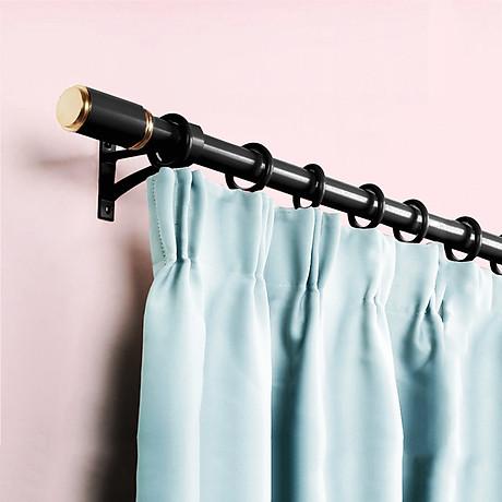 Thanh treo rèm cửa chuyên dụng + Bộ phụ kiện (Tặng kèm ốc vít) 1