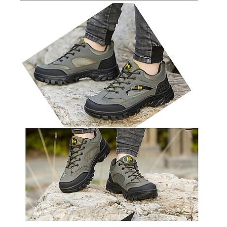 Giày Thể Thao Nam SSN31-68 (2 mầu) tăng chiều cao chất liệu da lộn,da lì-giày đi làm đi phượt đều đẹp 5