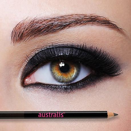 Chì Kẻ Mắt Eye Pencil Australis Úc 3