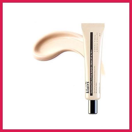 Kem nền Klairs Illuminating Supple Blemish Cream 1