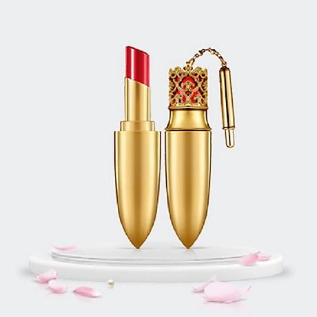 Son môi WH GJH Mi Luxury Lip Rouge No. 1
