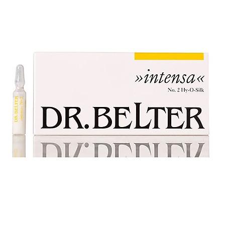 Tinh chất làm mịn da Dr.Belter 537 No. 2 Hy-O-Silk 2ml - Chính hãng Đức 1