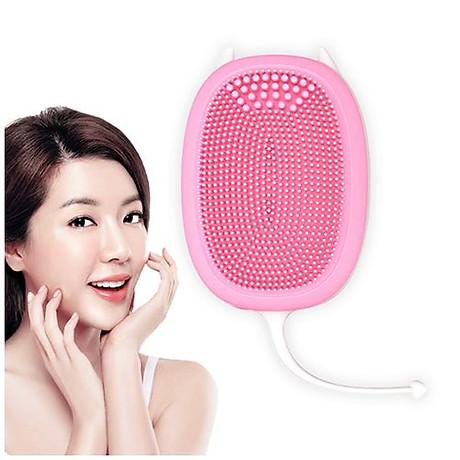 Máy massage rửa mặt pin sạc mini TL-802 - Chống nước 2