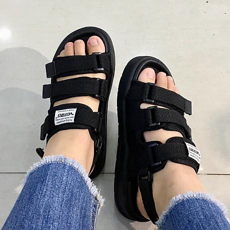 Giày sandal nữ đi học hiệu Vento NV1001BB 3