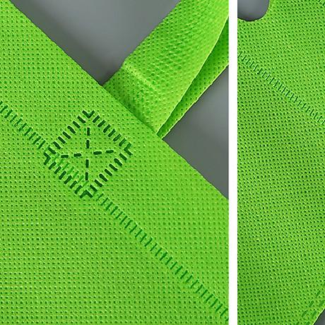 Túi Vải Không Dệt Hột Xoài Ldk.ai Bao Bì - Hàng Chính Hãng VN A 3