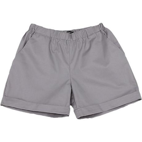 Quần shorts nữ chất liệu cao cấp thoáng mát 166 2