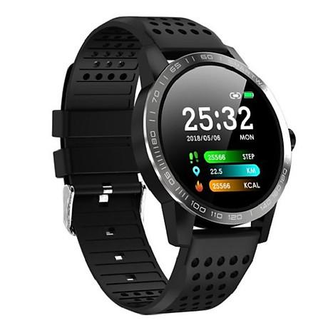 Đồng hồ thông minh đo nhịp tim, huyết áp chống nước cao 2