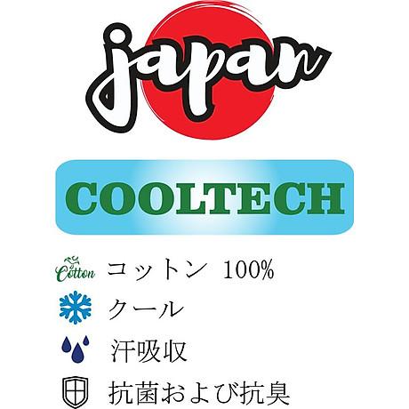 Áo khoác nữ thoát nhiệt Nhật Bản GOKING, áo chống nắng 100% cotton thoáng mát, thấm hút mồ hôi 3