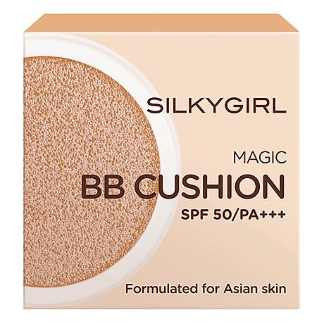 Silkygirl BB Cushion GF0141 (15g) 2