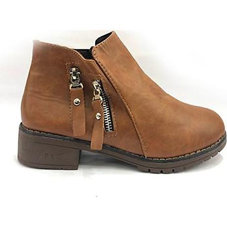 Boots nữ_NTT0032 1