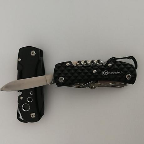 Móc khóa đa năng KH5011K (giao ngẫu nhiên) - Tặng kèm 01 miếng thép đa năng để ví 2
