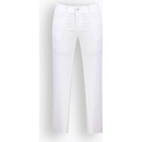 Quần Jeans Nữ Hàn Quốc Orange Factory EQP9L348 WSW 1