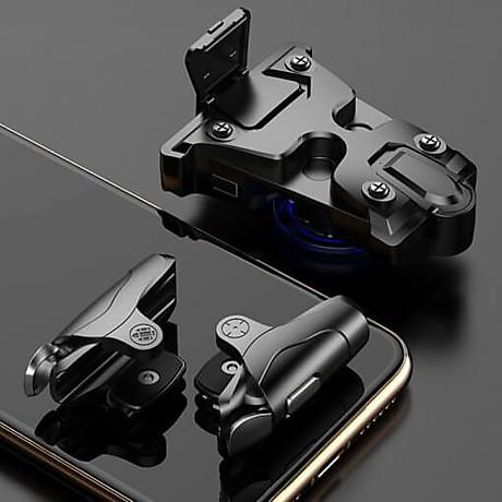 Nut game PUBG nút bấm hỗ trợ chơi game gamer Auto tap 16-30 nhịp độ nhạy cao dễ cài đặt nhỏ gọn 7