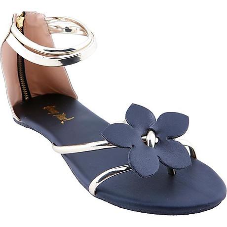 Giày Sandal Nữ Dây Chéo HT 45 2