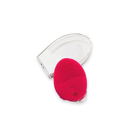 Máy Rửa Mặt Và Mát Xa Da Mặt Top Cho Da Nhạy Cảm - Clean & Massage Sensitive Facial Brush 2