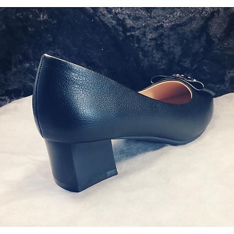 Giày cao gót 5cm 3