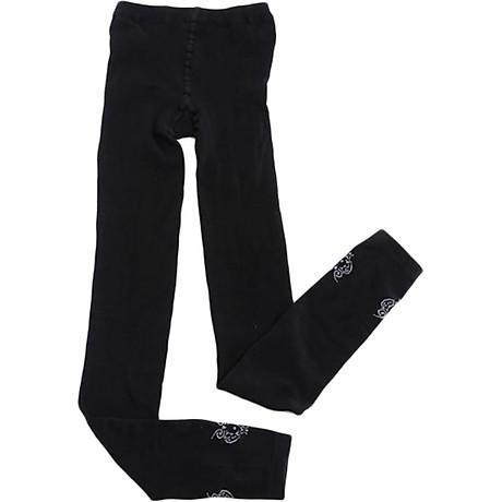 Quần Legging Nữ VIC VM084 - Đen (Freesize) 3