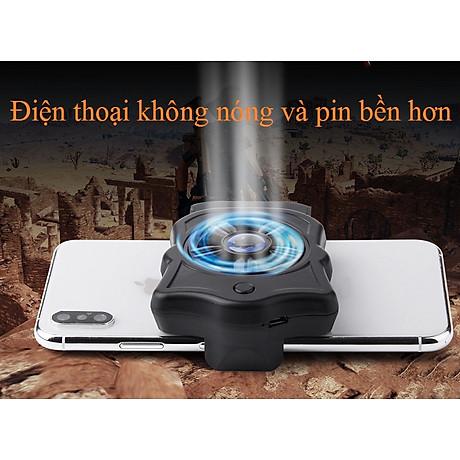 Bộ tản nhiệt điện thoại P9 cao cấp ( Tản nhiệt nhanh ) 6