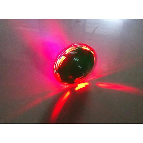 Con quay mô hình đĩa bay cho trẻ V1 có đèn và nhạc - hàng tốt 5