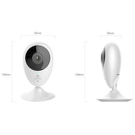Camera IP Wifi Ezviz CS-CV206 ( C2C 1M ) - đàm thoại 2 chiều - hàng nhập khẩu 3