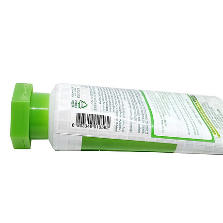 Sữa rửa mặt Lô hội Kwailnara Aloe Deep Cleansing Foam 120ml + Móc khóa 3