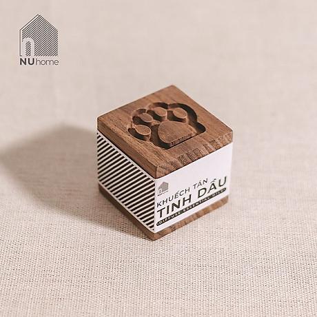 Khếch tán tinh dầu bằng gỗ - Kono, được thiết kế đơn giản với nhiều kiểu dáng đẹp mắt và sang trọng 1