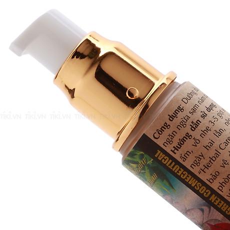 Tinh Chất Tha o Dươ c Phục Hồi Da Sạm Nám Cosmetic & Spa Malasma Serum (20ml) 4